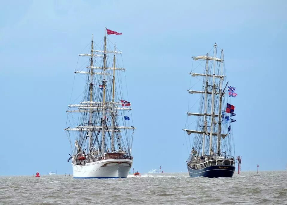 The tall ships races Harlingen  - img_10803511455805